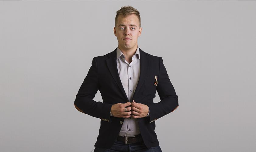 Juhani Mykkänen